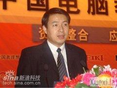 中文在线董事长