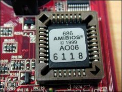 BIOS基本知识及